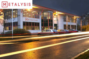 METALYSIS CURRENTLY RECRUITING PRODUCTION OPERATIVES